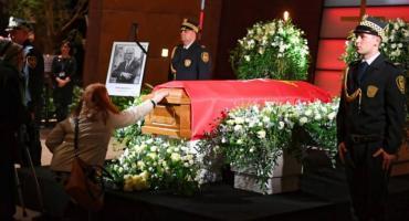 Od dzisiaj żałoba narodowa. Jutro pogrzeb Pawła Adamowicza