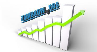 Rekordowa popularność zambrow.org - trudno uwierzyć, że jest Was aż tyle!