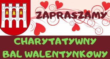 Zapraszamy na Charytatywny Bal Walentynkowy w Zambrzycach Królach