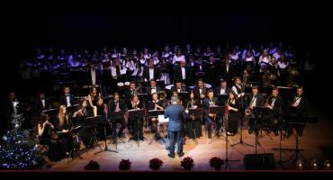 Zapraszamy na Koncert Noworoczny Miejskiej Młodzieżowej Orkiestry Dętej