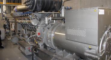 ZCiW sp. z o.o. w Zambrowie oddało do użytku wysokosprawny układ kogeneracyjny