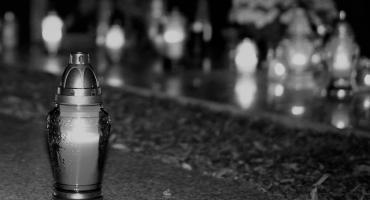 Podziękowania za modlitwę i uczestnictwo w uroczystościach pogrzebowych śp. Janiny Pogorzelskiej