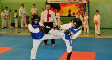 Międzynarodowy Turniej Karate Grand Prix Polski IBK z zambrowskim akcentem