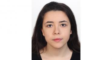 Uczennica ZSO ze stypendium artystycznym marszałka