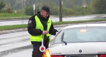 42-letni kierowca z ponad 3 promilami alkoholu