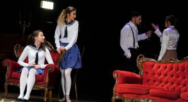 """""""Moralność pani Dulskiej"""" w wykonaniu Teatru Młodego Aktora [foto]"""