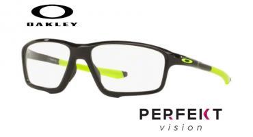 Modne i funkcjonalne oprawy Oakley®dla aktywnych w PERFECT VISION