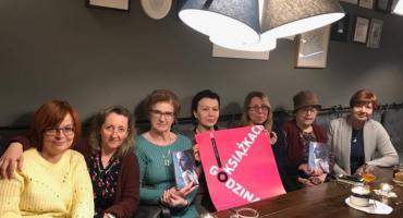Dyskusyjny Klub Książki zaprasza chętnych do udziału w spotkaniach