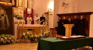 Dobiegł końca diecezjalny proces nt. heroiczności cnót życia ks. Kazimierza Hamerszmita