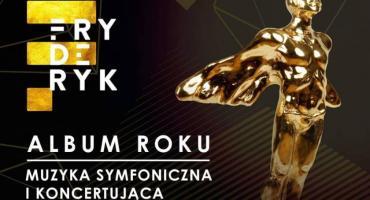 Fryderyk dla łomżyńskich filharmoników