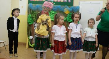 Dzieci z MP4 pożegnały zimę [foto+video]