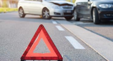 Nadmierna prędkość główną przyczyną wypadków - ostrzegają podlascy policjanci