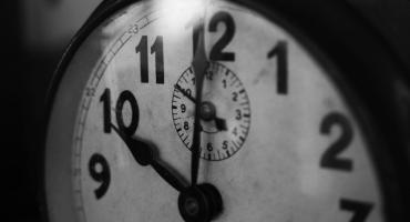Zmiana czasu - od niedzieli śpimy krócej