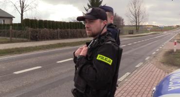 Policjant z pasją [video]