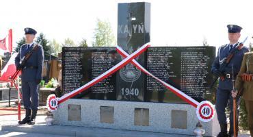 Zapraszamy na miejsko-powiatowe uroczystości rocznicy katyńskiej