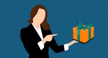 Prezenty dla pracowników i kontrahentów a obowiązek zapłaty podatku za 2018