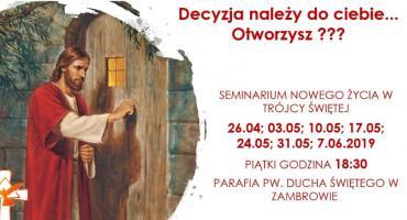 Seminarium Nowego Życia w Trójcy Świętej