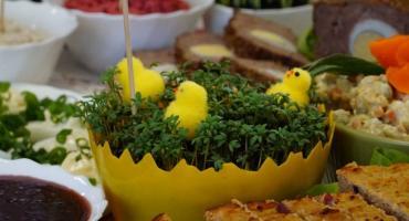 """Wielkanoc w """"Caritasie"""""""