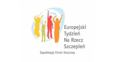 Rozpoczął się Europejski TydzieńSzczepień