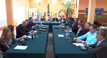 VII sesja Rady Gminy Szumowo [retransmisja]