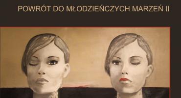Zapraszamy na wernisaż wystawy malarstwa Heleny Szczypko