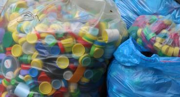 Prosimy o dostarczenie plastikowych nakrętek do OWR Caritas