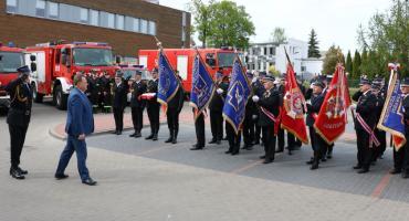 Święto Straży Pożarnej w Zambrowie [foto]