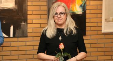 Wystawa prac Heleny Szczypko w Labiryncie [foto]