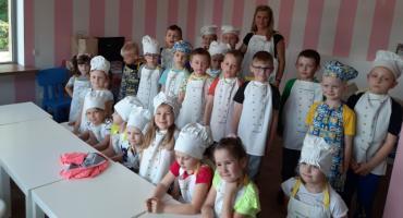Przedszkolaki z MP5 na wycieczce w Białymstoku