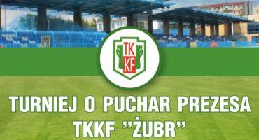 Zapraszamy kibiców na Turniej Piłki Nożnej o Puchar Prezesa TKKF