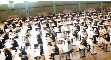 Wiemy, jak wypadły egzaminy w województwie podlaskim