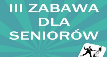 W sobotę kolejna potańcówka dla seniorów