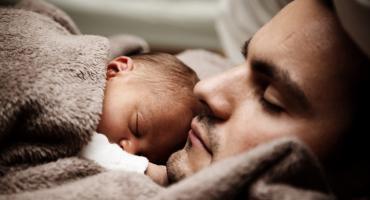 Tata dla dziecka nie tylko po pracy