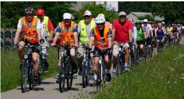 Zapraszamy na trzeci w tym roku krótkodystansowy rajd rowerowy