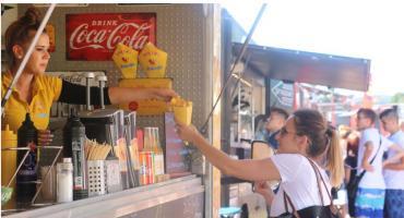 Food trucki zaparkują w Zambrowie