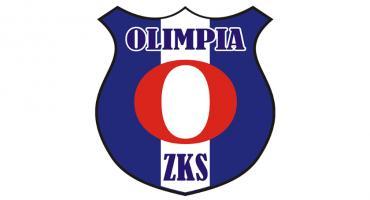 Znamy terminarz spotkań Olimpii w rundzie jesiennej