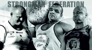 Najwięksi siłacze w Zambrowie. Puchar Narodów Strongman niebawem na targowicy miejskiej