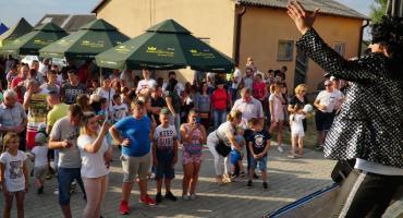 KGW Paprotki zorganizowały piknik rodzinny w Paproci Dużej [foto]