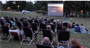 Letnie Kino Nadziei już w tym tygodniu w Zambrowie