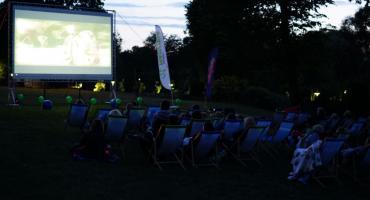 Zambrowianie obejrzeli film z Letnim Kinem Nadziei [foto]