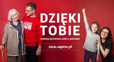 Wolontariusze Paczki i Akademii poszukiwani!