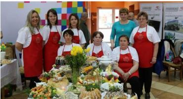 Kulinarny konkurs dla Kół Gospodyń Wiejskich