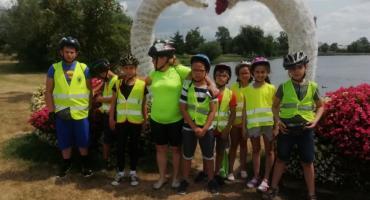 Wakacje pełne wrażeń w OWR Caritas