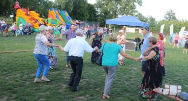Festyn Rodzinny w Wiśniewie [foto]