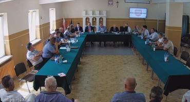 VII sesja Rady Gminy Rutki [retransmisja]