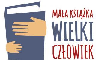 """Odbierz Wyprawkę Czytelniczą w ramach projektu  """"Mała książka – wielki człowiek""""!"""