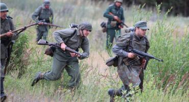 Dziś 80. rocznica wybuchu II wojny światowej