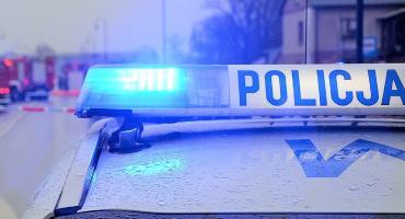 Dwie osobówki zderzyły się w Rutkach-Kossakach. Droga zablokowana