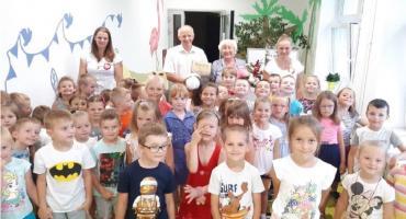 Wyjątkowa inauguracja roku szkolnego w Miejskim Przedszkolu nr 5