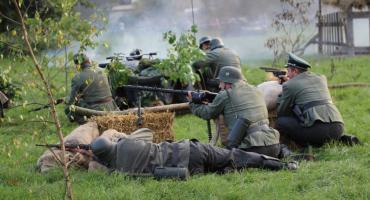 Wkrótce oficjalne obchody 80. rocznicy bitwy o Zambrów